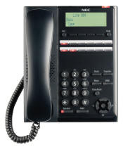 NEC SL2100 12 Button Phone
